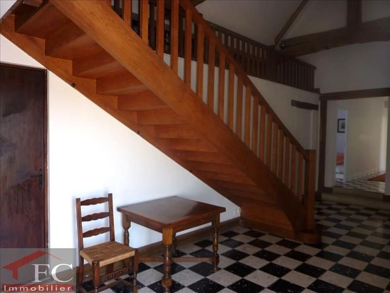 Vente maison / villa Chemille sur deme 355000€ - Photo 9