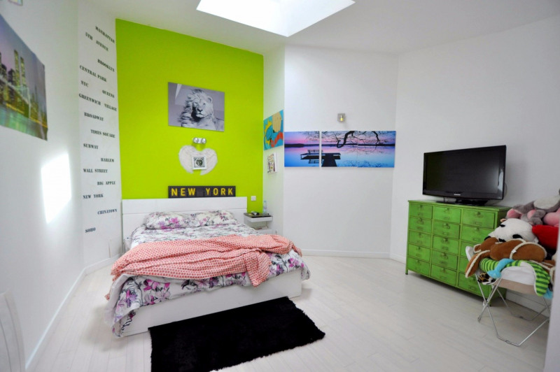 Sale apartment Paris 1 200 000€ - Picture 12