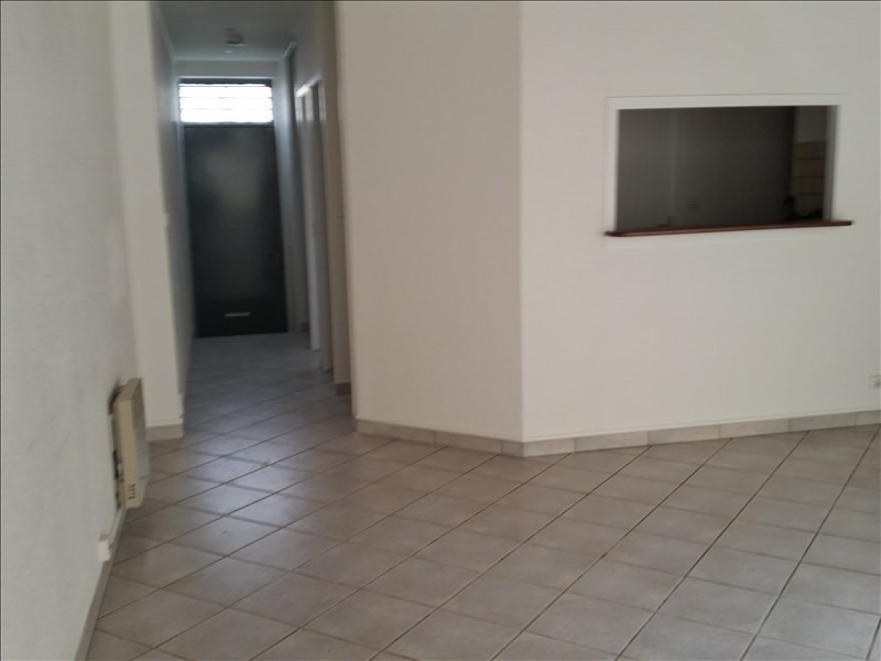 Rental house / villa Bordeaux 1209€ CC - Picture 1