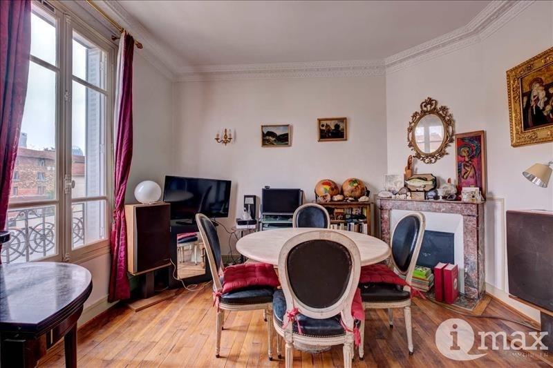 Vente appartement Courbevoie 265000€ - Photo 2