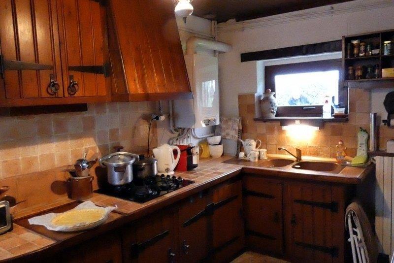 Sale house / villa Breteuil sur iton 117000€ - Picture 5