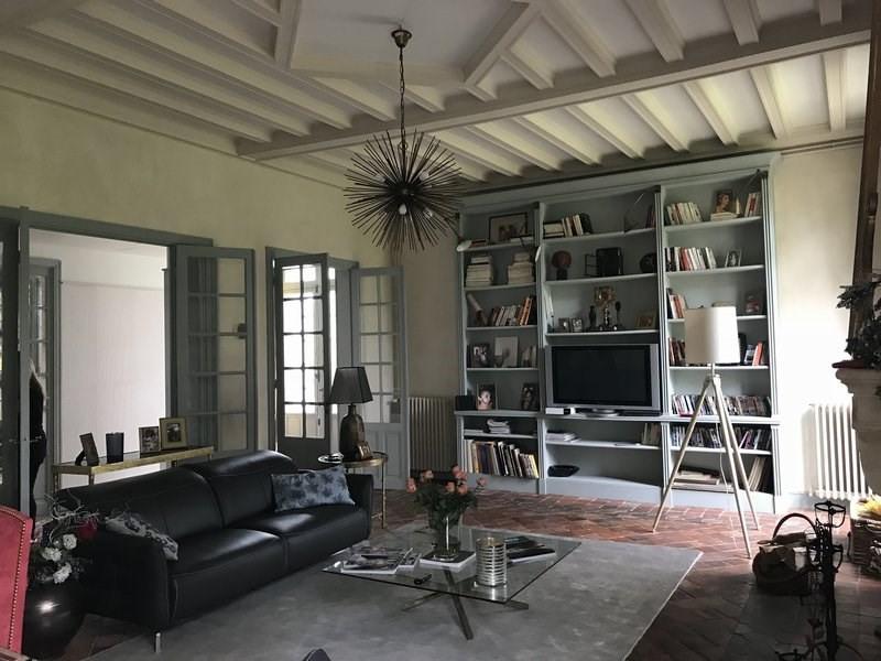 Deluxe sale house / villa Vaux sur seine 1295000€ - Picture 3