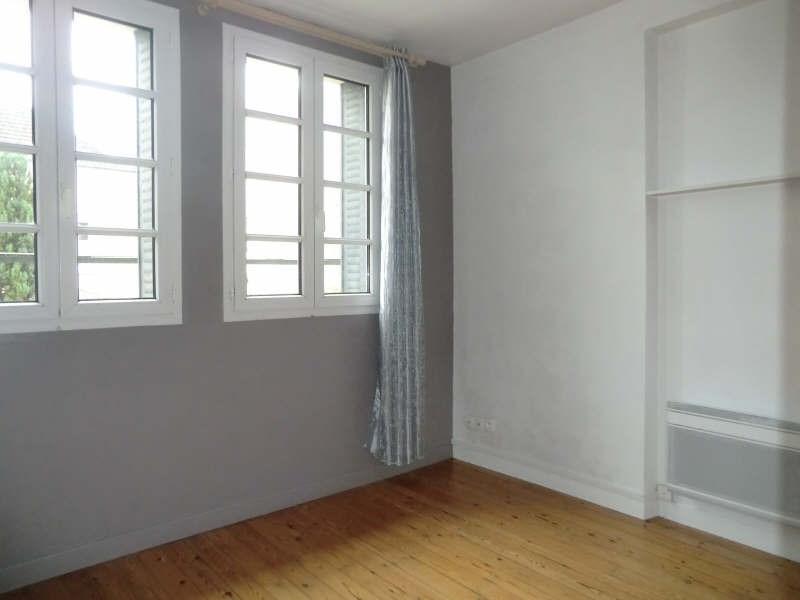Sale apartment Coye la foret 119000€ - Picture 6