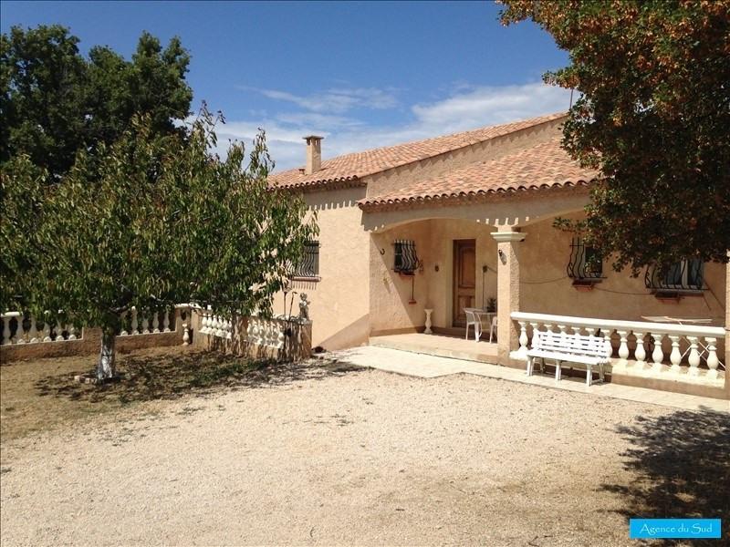 Vente maison / villa Plan d aups 526000€ - Photo 1