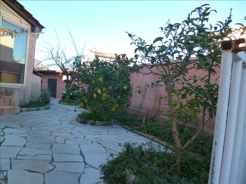 Vente maison / villa Six fours les plages 465000€ - Photo 8