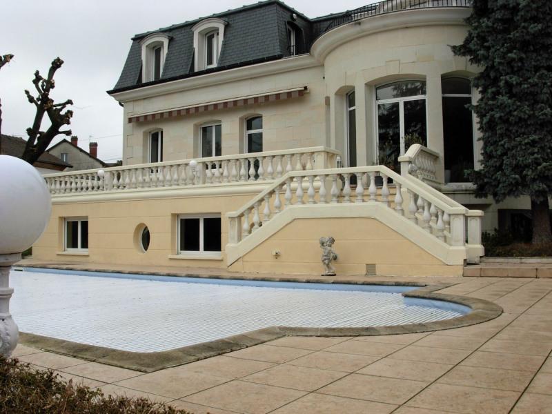 Vente de prestige maison / villa Épinay-sur-orge 1230000€ - Photo 1