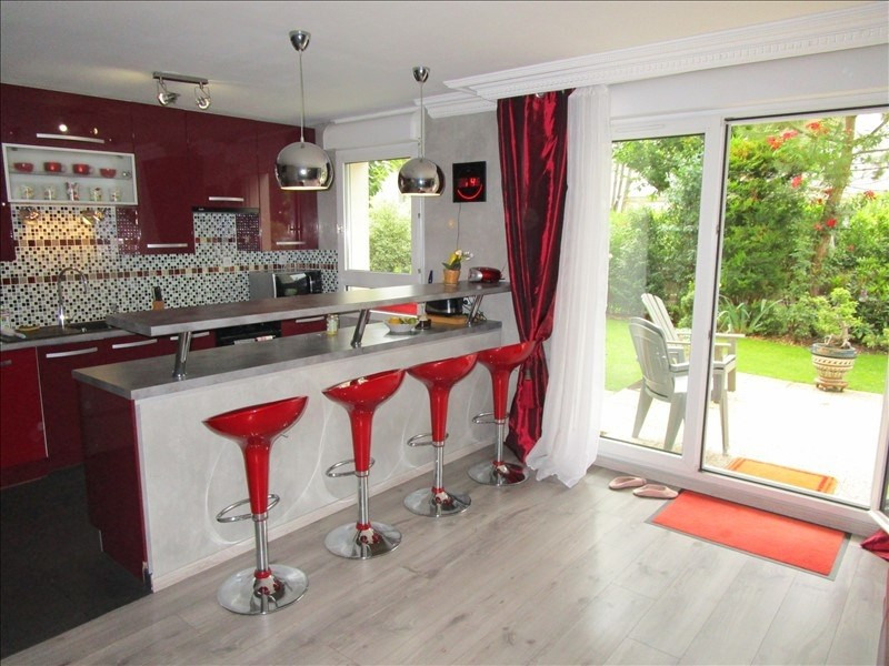 Vente appartement Montesson 525000€ - Photo 2