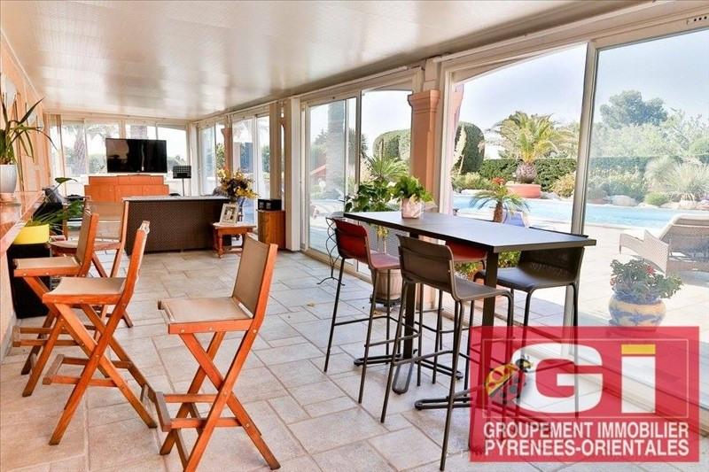 Vente de prestige maison / villa Fitou 1270000€ - Photo 4