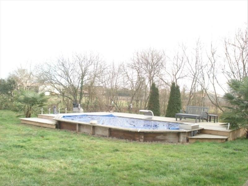 Vente maison / villa Cussac fort medoc 212000€ - Photo 3