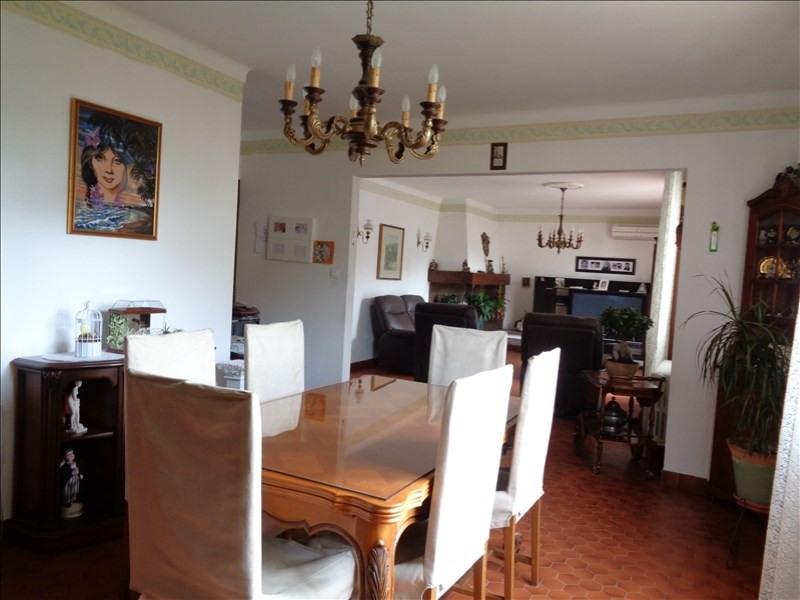 Vendita casa Carpentras 326000€ - Fotografia 3