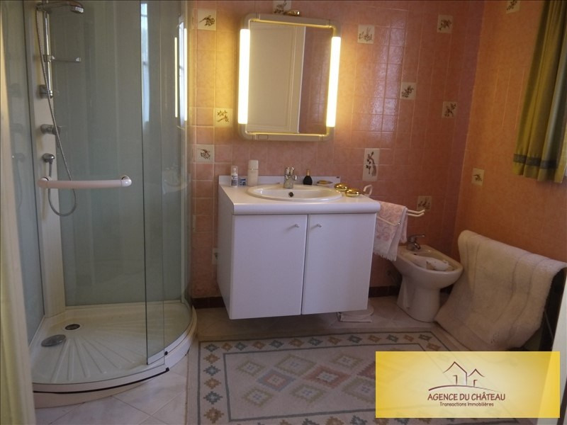 Vente maison / villa Perdreauville 278000€ - Photo 9