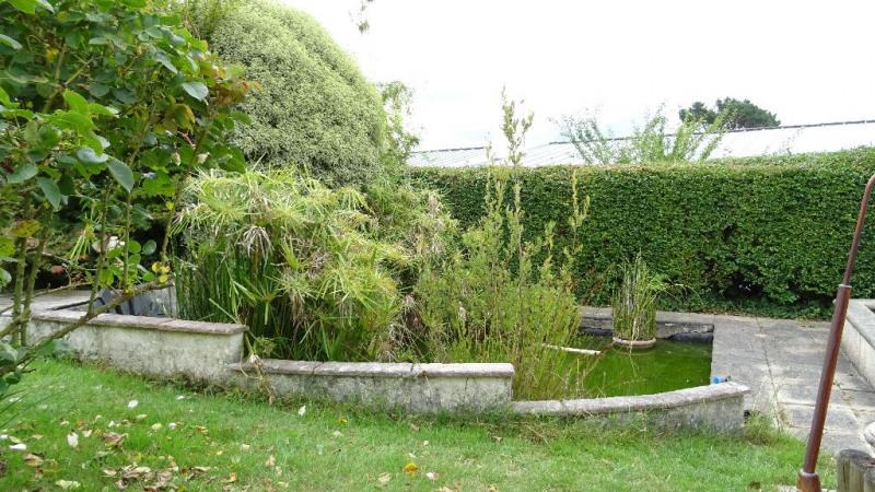Vente maison / villa Brest 393000€ - Photo 8