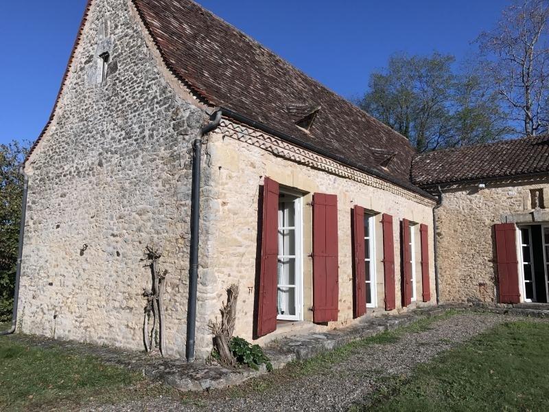 Vente maison / villa Siorac en perigord 299000€ - Photo 3
