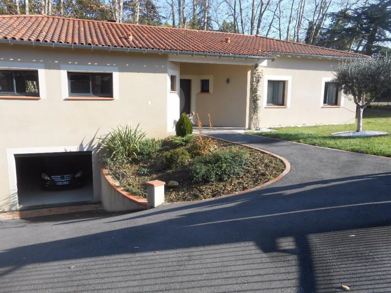Sale house / villa Mondonville 389000€ - Picture 1