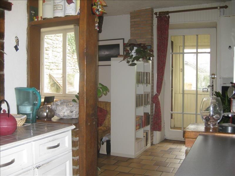 Sale house / villa Villers en arthies 175000€ - Picture 3