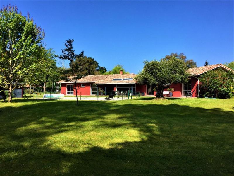 Vente de prestige maison / villa Angresse 895000€ - Photo 2