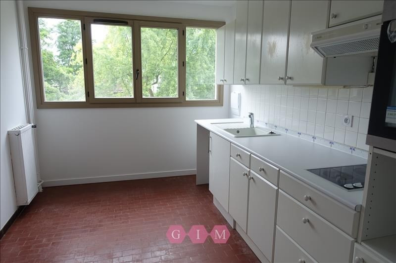 Rental apartment Andresy 1 240€ CC - Picture 7