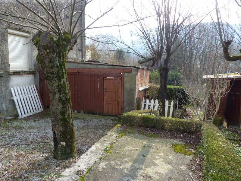 Vente maison / villa Mazamet 50000€ - Photo 5