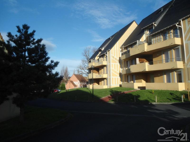 Vente appartement Touques 98000€ - Photo 1