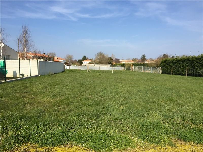 Vente terrain Soubise 84 120€ - Photo 3