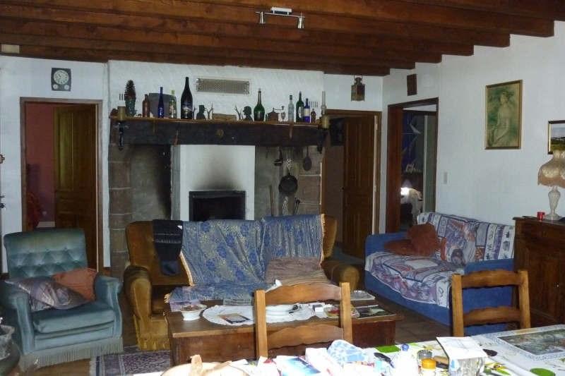 Sale house / villa Liposthey 172000€ - Picture 4