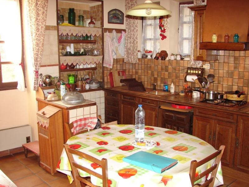 Venta  casa Mauvezin 180000€ - Fotografía 4