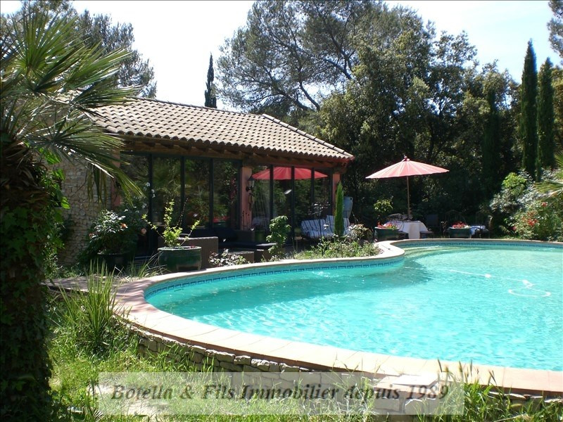Deluxe sale house / villa Nimes 798 000€ - Picture 18
