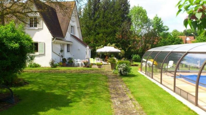 Sale house / villa Breteuil 360000€ - Picture 11