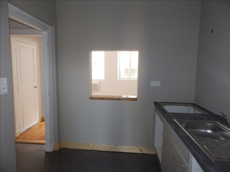 Rental apartment Moulins 350€ CC - Picture 5