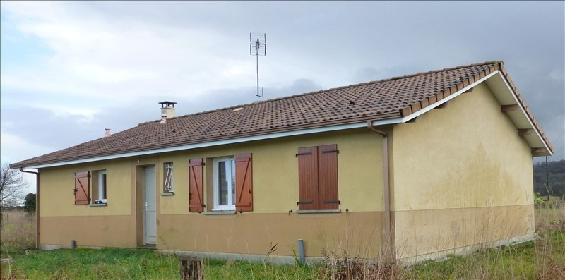 Vente maison / villa St cricq du gave 168 000€ - Photo 1