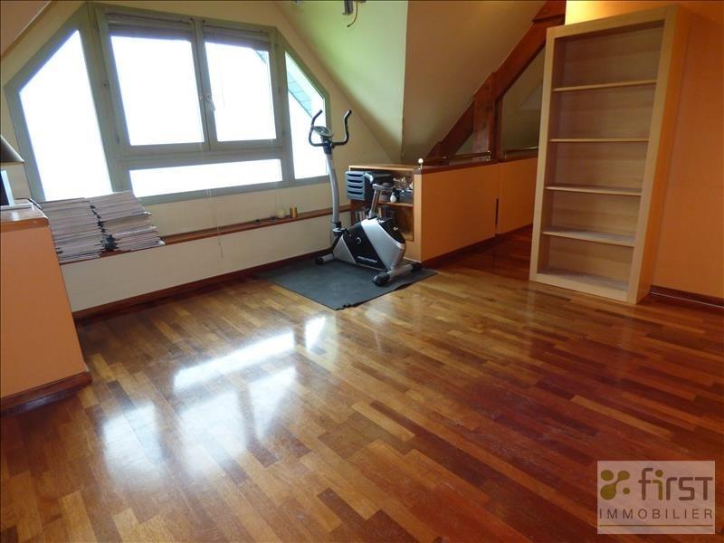 Vente maison / villa Tresserve 465000€ - Photo 6