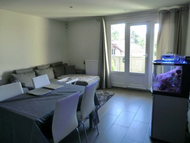Sale apartment Coye la foret 207 900€ - Picture 2