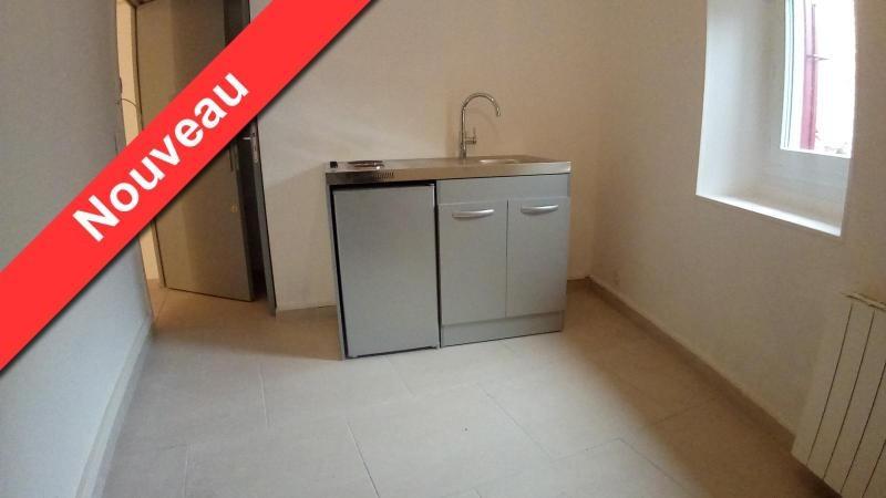 Affitto appartamento Peynier 395€ CC - Fotografia 1
