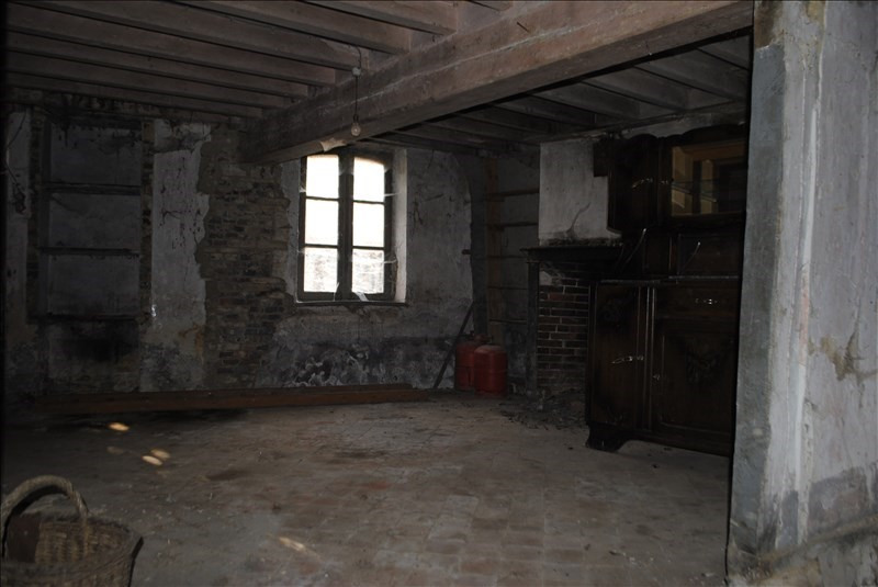 Sale site Aillant sur tholon 20000€ - Picture 7