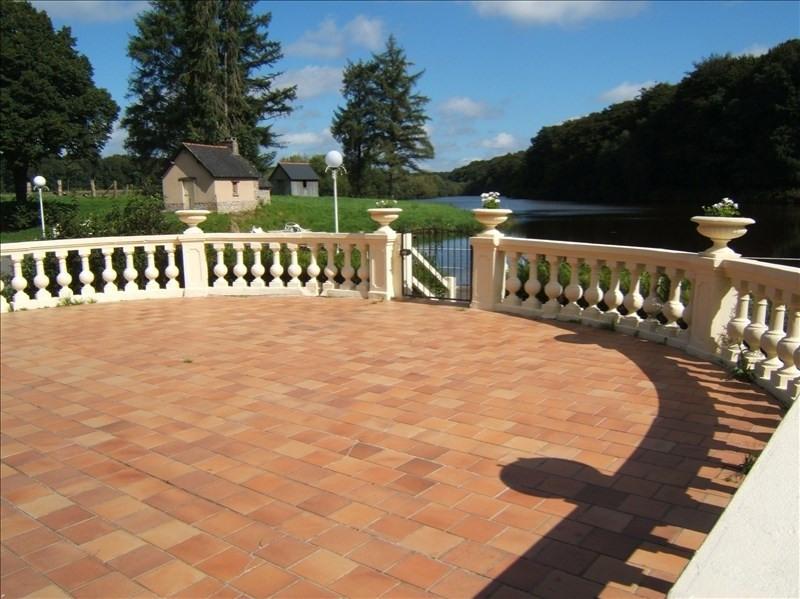 Vente maison / villa Landean 463500€ - Photo 9