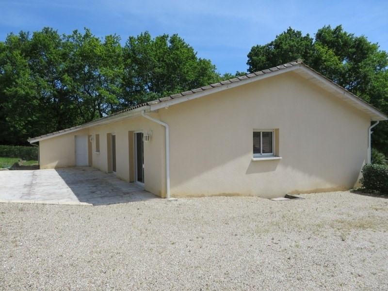 Sale house / villa Montpon menesterol 244000€ - Picture 3