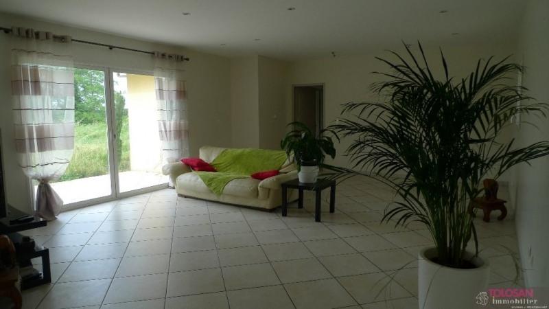 Vente maison / villa Escalquens secteur 498750€ - Photo 7