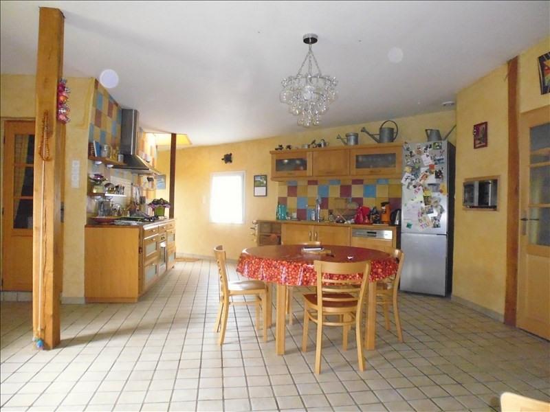 Vente maison / villa Nouaille maupertuis 248000€ -  5