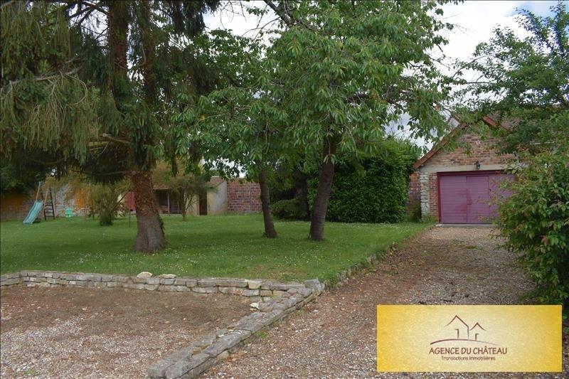 Sale house / villa Bonnieres sur seine 298000€ - Picture 9