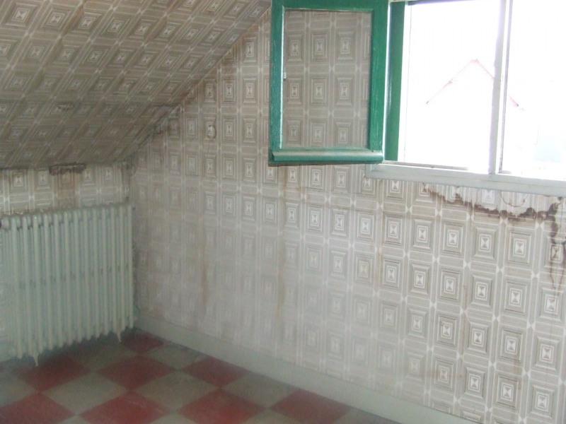 Vente maison / villa Amfreville la mivoie 90000€ - Photo 13