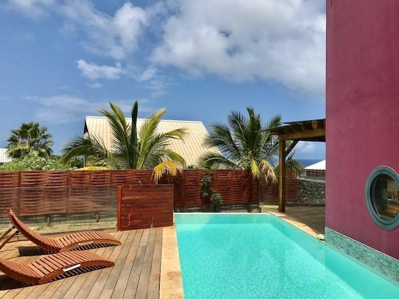 Vente de prestige maison / villa St gilles les bains 698000€ - Photo 3