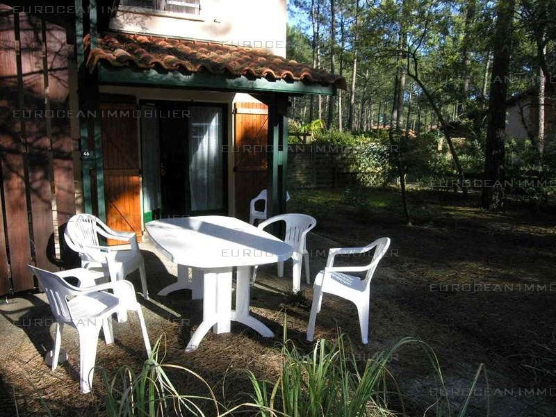 Alquiler vacaciones  casa Lacanau-ocean 220€ - Fotografía 1