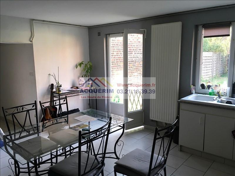Produit d'investissement maison / villa Carvin 147000€ - Photo 1