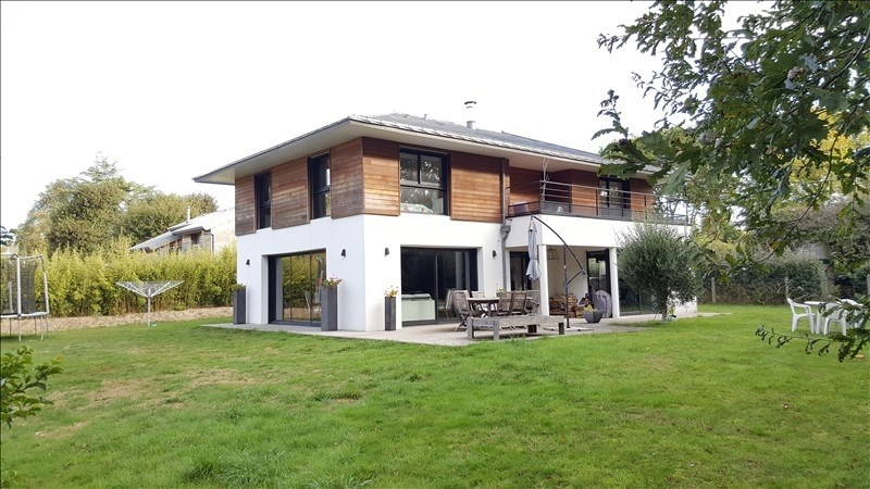 Revenda casa Fouesnant 549000€ - Fotografia 7
