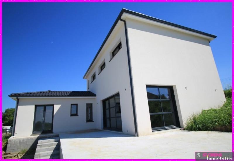 Vente de prestige maison / villa Saint-orens-de-gameville 10 minutes 449000€ - Photo 1