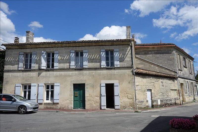 Sale house / villa St andre de cubzac 210000€ - Picture 1