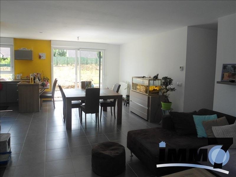 Venta  casa La ferte sous jouarre 168000€ - Fotografía 3