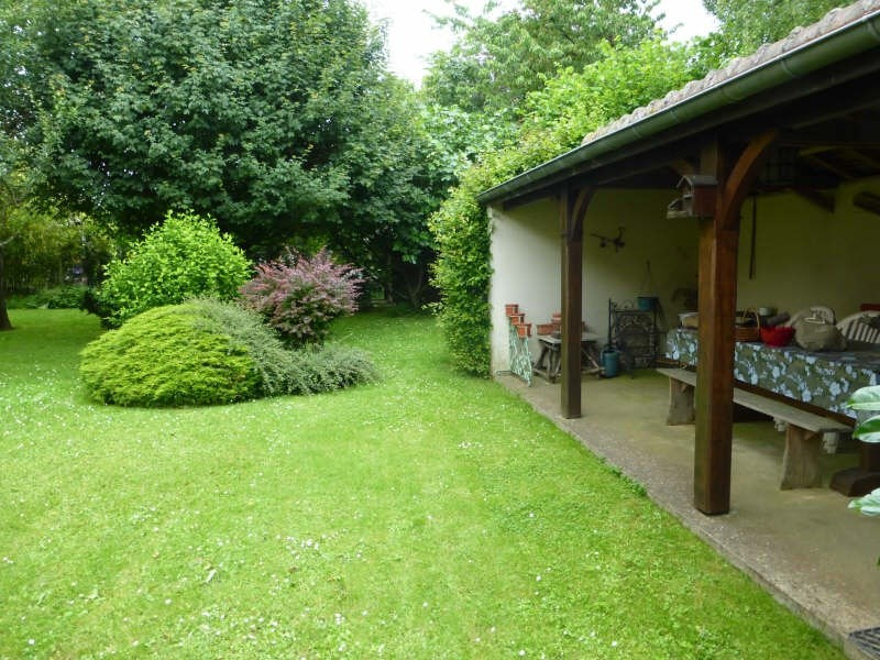 Sale house / villa Montmorency 725000€ - Picture 3