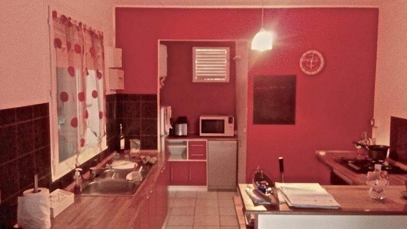 Vente maison / villa Goyave 240000€ - Photo 6