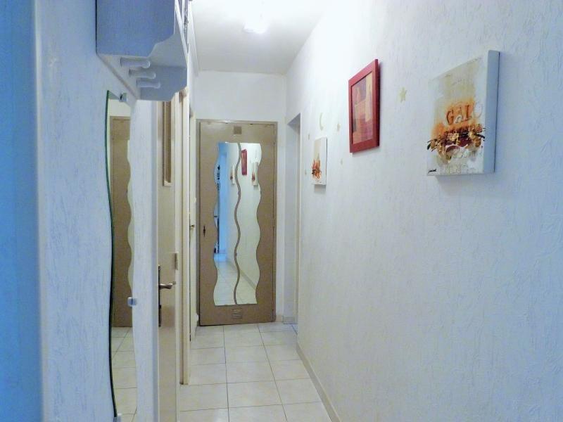 Vente Appartement 3 pièces 62m² Lons le Saunier